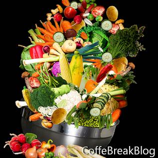 Trastorno de déficit de atención y nutrición