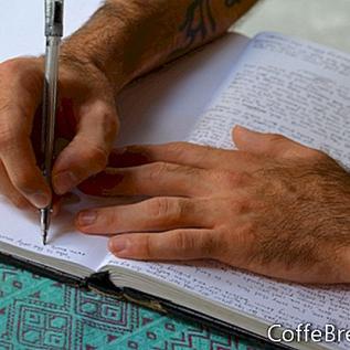 Ajakirjade kirjutamise ja tähelepanupuudulikkuse häire