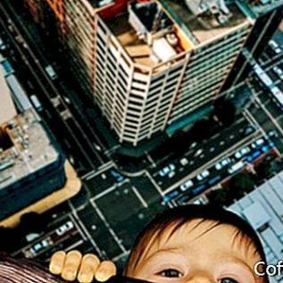 Impulsiva beteenden och fara för barn med ADD