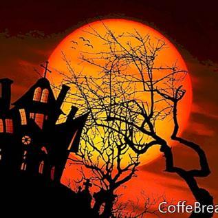 Halloween és a gyerekek hozzáadása