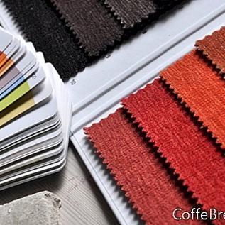 Как да си направим текстилна картичка