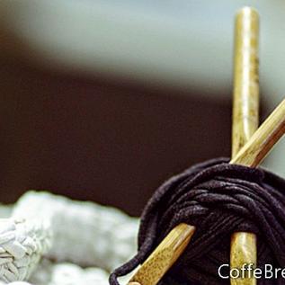 Crochet Tangan Kiri - Rintangan untuk Mengatasi