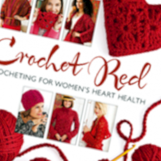Crochet Red Book Review