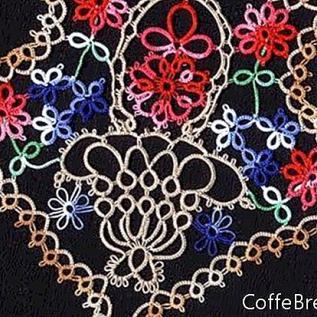 Betty Albertson 8 motif
