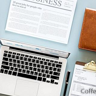 Организация на хартията - какво да се пази, какво да се хвърля