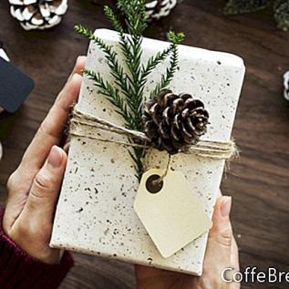 Здравословни и естествени идеи за подаръци