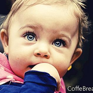 Izmēģiniet šos videi draudzīgos mazuļu produktus