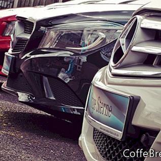 Engañado por el concesionario de automóviles