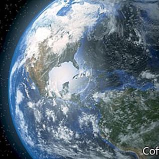Wie man jeden Tag den Tag der Erde feiert
