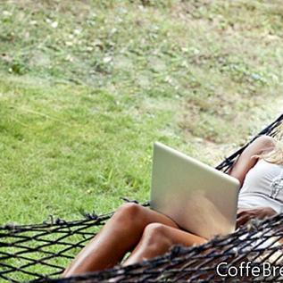 CoffeBreakBlog Инвестиране на бюлетин
