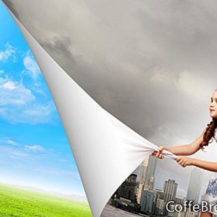Pemanasan Global Meningkatkan Penyebaran Cetakan