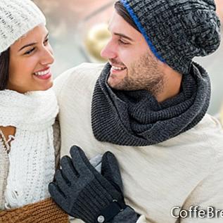 Weihnachts-Mash-Up, Komfort & Freude, Stress & Trauer