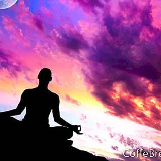 Pronalaženje mira u sebi