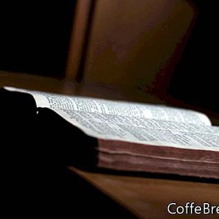 Намиране на вярата в Христа