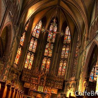 Saint Patrick - Hinter den Kleeblättern und Kobolden