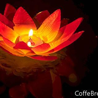Spirituell sein in einer manchmal chaotischen Welt