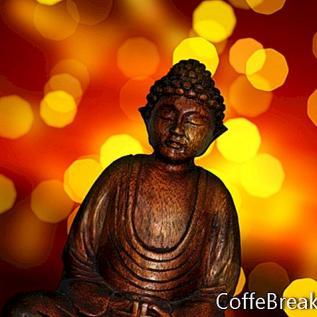 Rodzaje medytacji buddyjskiej