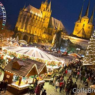 שוקי חג המולד של גרמניה, Weihnachtsmärkte