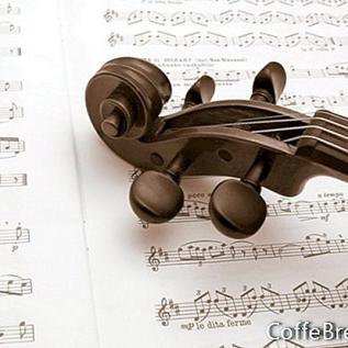 Muzică germană - fapte rapide