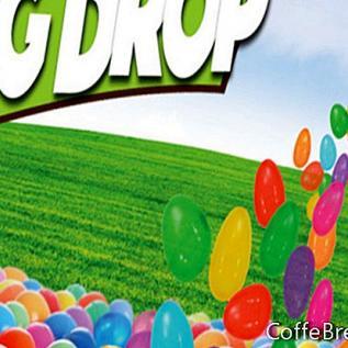 Helicóptero de Pascua Egg Drop, Tennessee