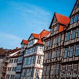 Deutschlands Schlossstraße
