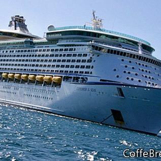 Kariibi mere kruiisil läheb hästi
