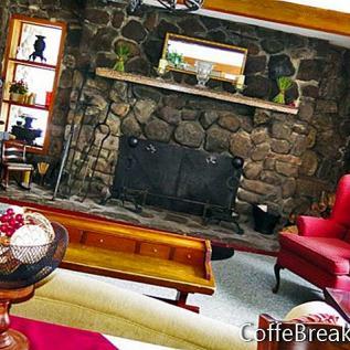 Стая с изглед - Darby Field Inn