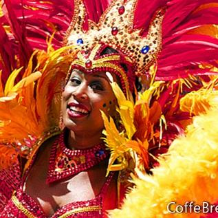 Latinamerikansk ferieliste