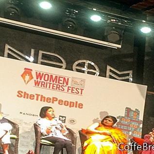 Fest de mujeres escritoras, Bangalore, India
