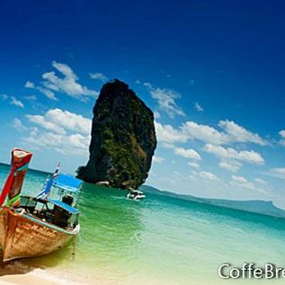 Tailandia, un país asombroso
