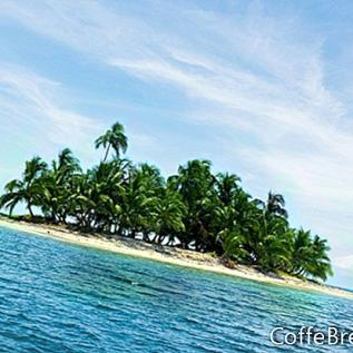 Сва острва Кариба - имена и локације
