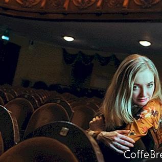 Drama Movies Column - Nyheter og anmeldelser