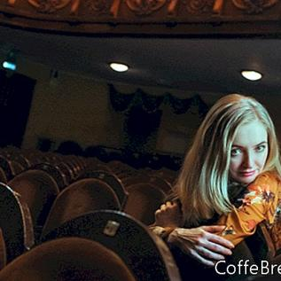Colonna di film drammatici - Notizie e recensioni 3