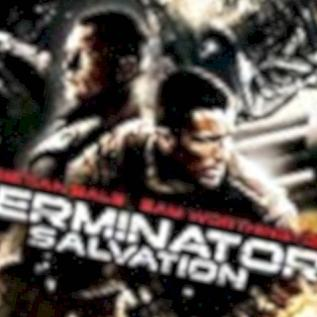 Terminator-Erlösung