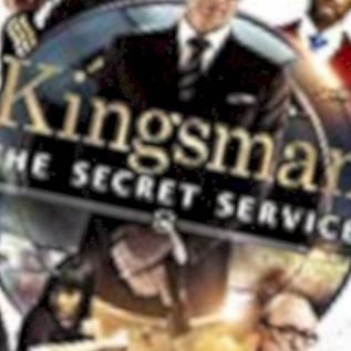 كينجمان - الخدمة السرية