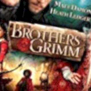 Broliai Grimmai