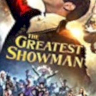 Suurim showman
