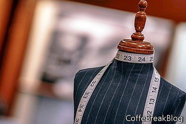 אופנה שמכסה את הבליטה