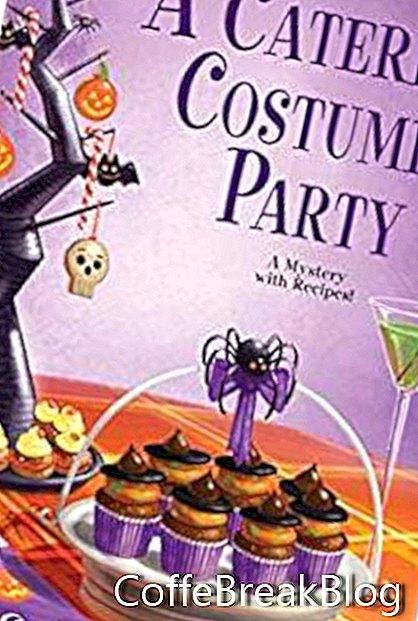 Recenzia knihy o stravovacích kostýmoch