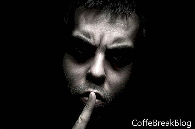 Schreibtipps für Horror Fiction