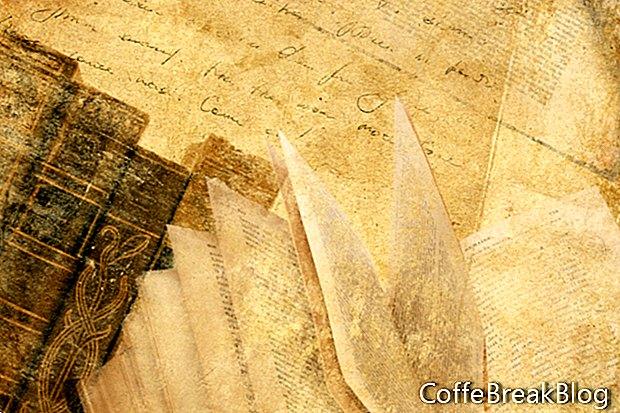Kvindelige litterære forfattere - tidligt til slutningen af 1800-tallet
