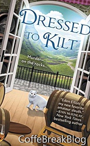 Облечен на Kilt Book Review