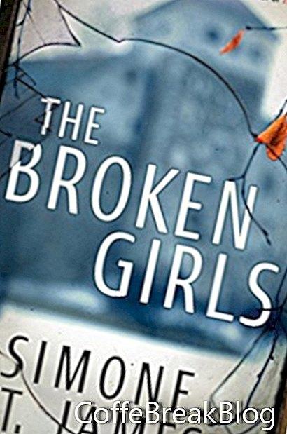Kniha Broken Girls Book Review