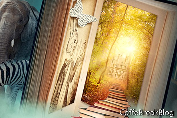 Supernaturalist Eoin Colfer - pregled