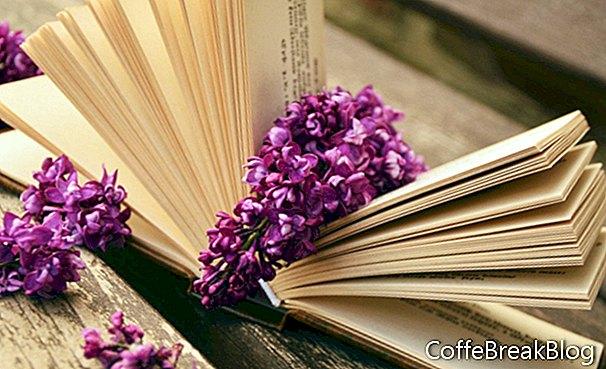 Listopadska knjiga mjeseca