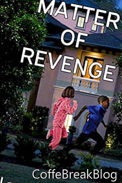 Una cuestión de venganza reseña del libro