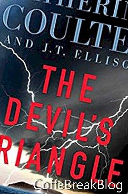 The Devil's Triangle Buchbesprechung