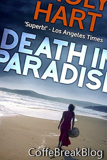 Death in Paradise Buchbesprechung