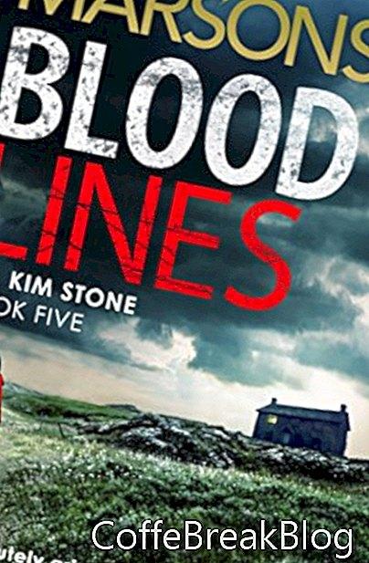 خطوط الدم مراجعة كتاب