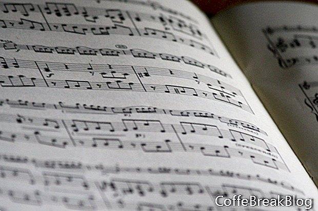 Muzikos apžvalgos